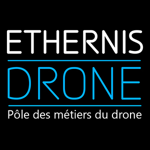 Ethernis drone