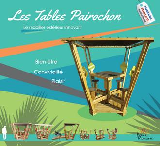 Les tables pairochon